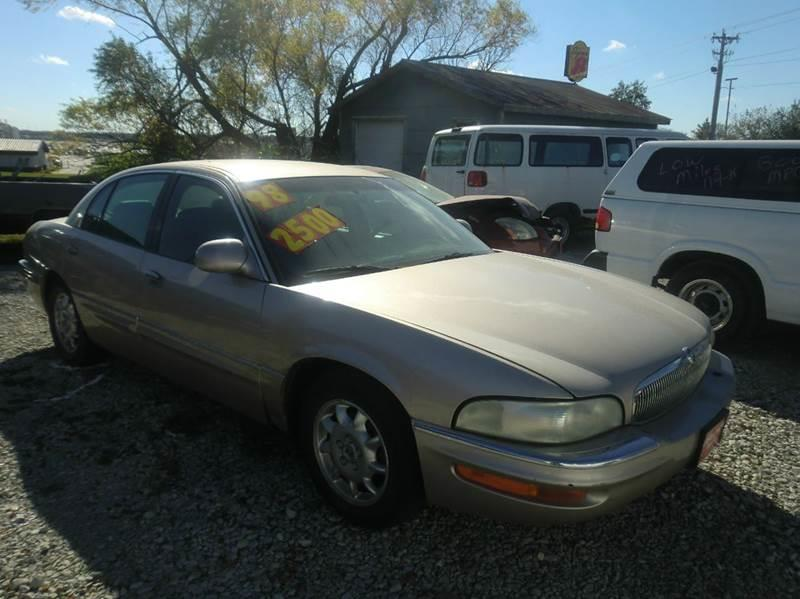 buick park avenue for sale in leitchfield ky. Cars Review. Best American Auto & Cars Review