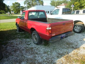 2001 Ford Ranger for sale in Murray, IA