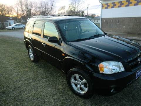 2005 Mazda Tribute for sale in Murray, IA