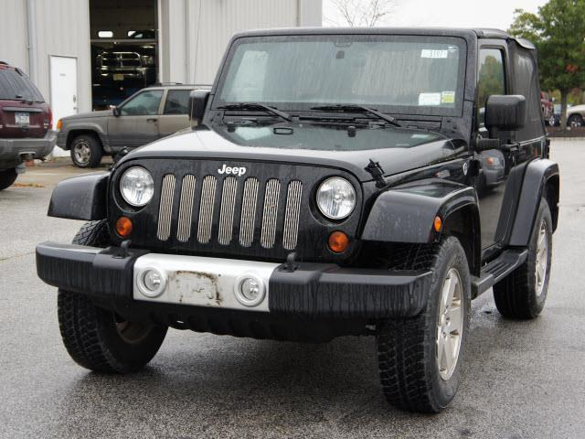2011 Jeep Wrangler for sale in Warwick NY