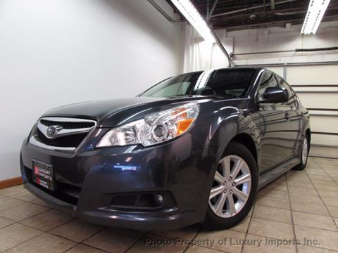 2010 Subaru Legacy for sale in Parma OH