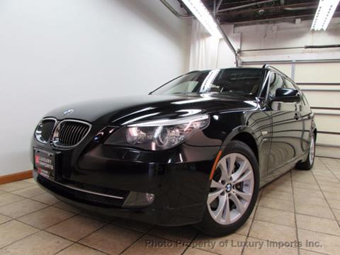 2010 BMW 5 Series for sale in Parma OH