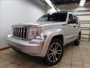2011 Jeep Liberty for sale in Parma, OH