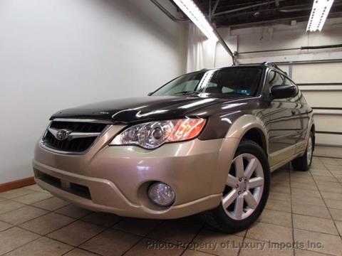 2008 Subaru Outback for sale in Parma, OH