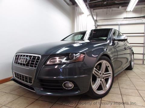 2010 Audi S4 for sale in Parma, OH