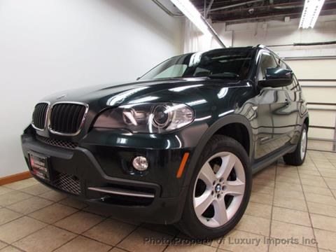 2009 BMW X5 for sale in Parma, OH