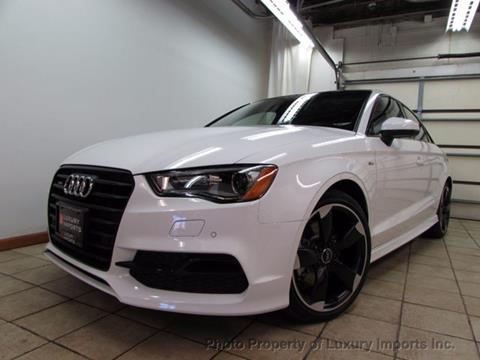 2016 Audi A3 for sale in Parma, OH