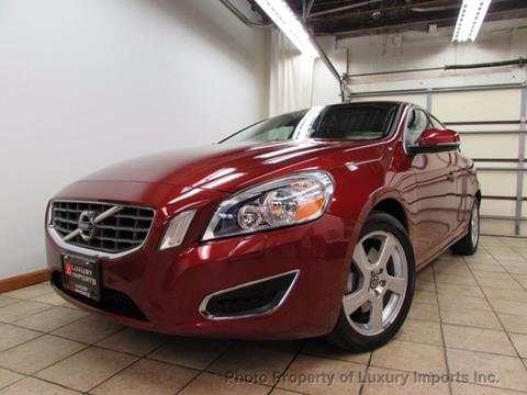 2012 Volvo S60 for sale in Parma, OH