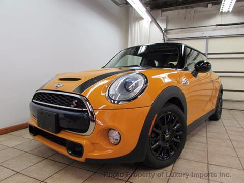 2014 MINI Hardtop for sale in Parma, OH
