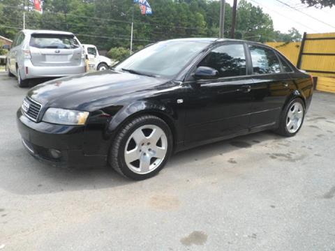 2005 Audi A4 for sale in Monroe, NC