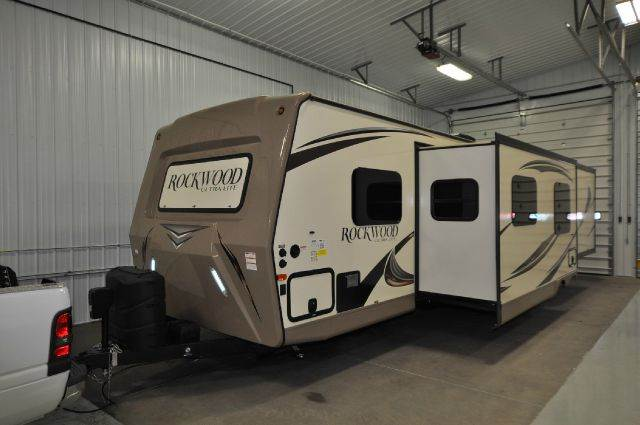 2015 Forest River Rockwood 2910TS