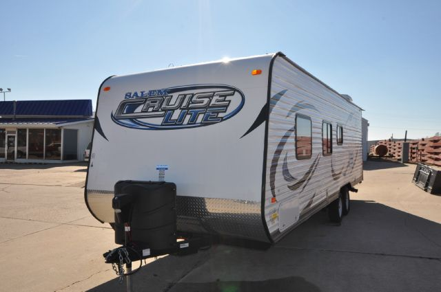 2013 Forest River Salem Cruise Lite 261BHXL