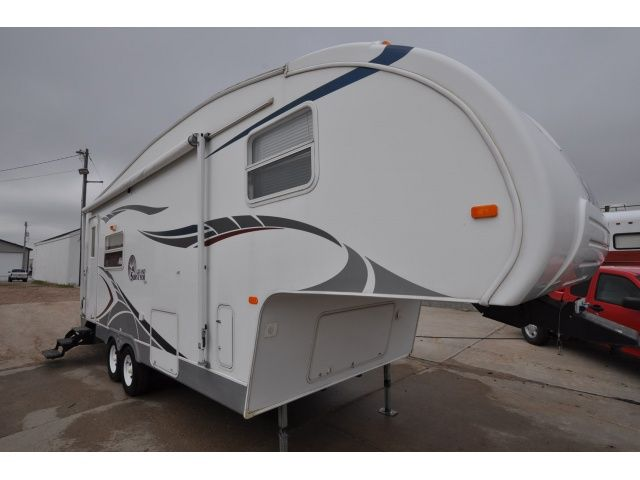2006 Forest River Grand Surveyor GSF241RK