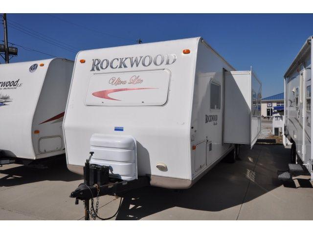2007 Ultra Lite Rockwood