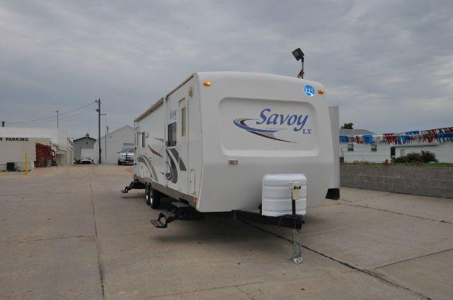 2007 Holiday Rambler Savoy