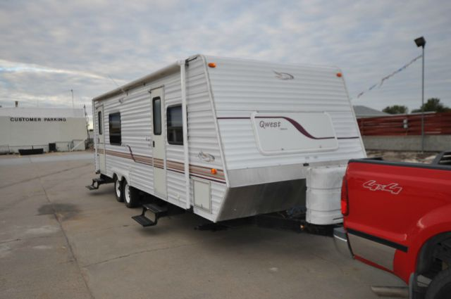 2000 Jayco Quest