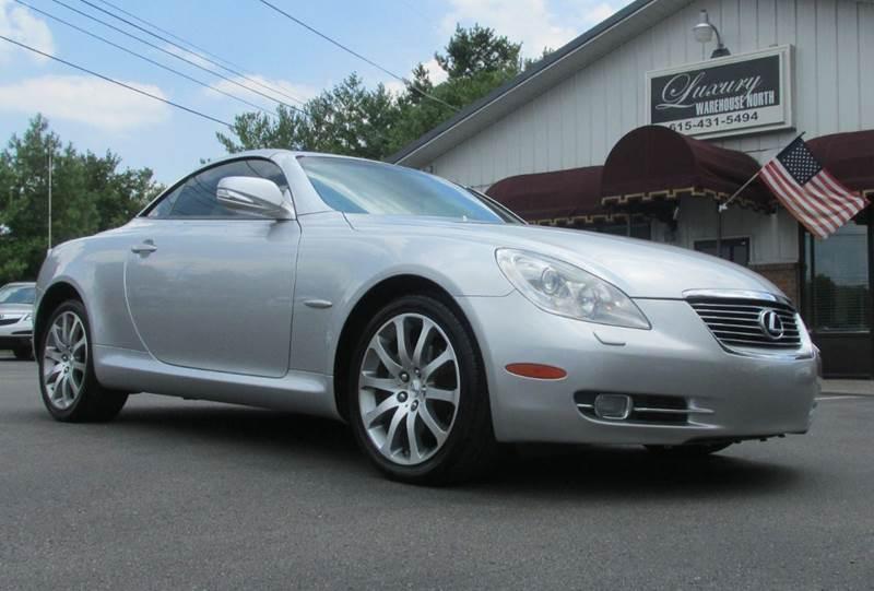 Lexus For Sale In Hendersonville Tn Carsforsale Com