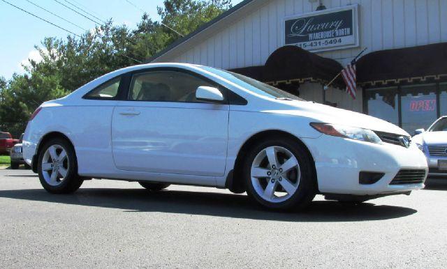 2008 Honda Civic for sale in Hendersonville TN