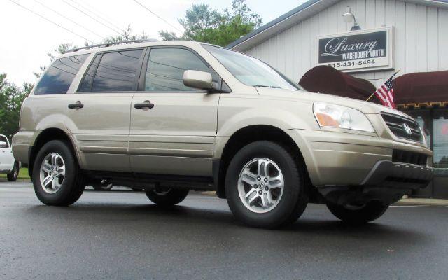 2005 Honda Pilot for sale in Hendersonville TN