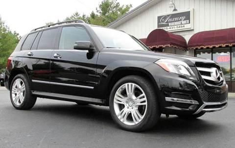 2013 Mercedes-Benz GLK for sale in Hendersonville, TN