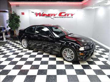2003 BMW M3 for sale in Lombard, IL