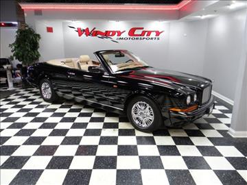 1997 Bentley Azure for sale in Lombard, IL