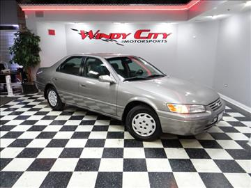 1997 Toyota Camry for sale in Lombard, IL