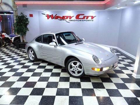 1997 Porsche 911 for sale in Lombard, IL