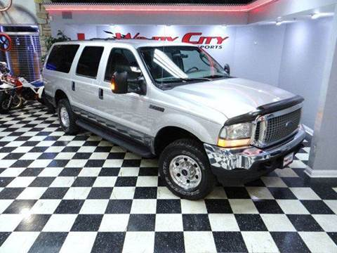 2004 Ford Excursion for sale in Lombard, IL