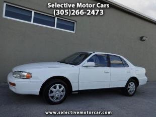 1996 Toyota Camry for sale in Miami FL