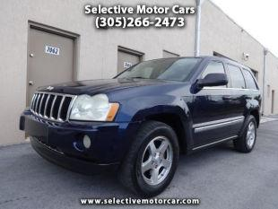 2006 Jeep Grand Cherokee for sale in Miami, FL