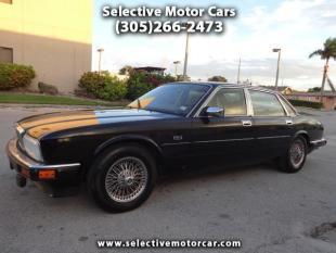 1991 Jaguar XJ-Series for sale in Miami, FL
