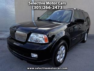 Lincoln for sale florida for Selective motor cars miami