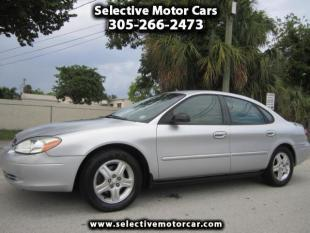 2001 Ford Taurus for sale in Miami, FL