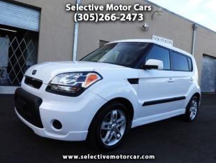 2011 kia soul for sale for Selective motor cars miami