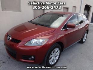2007 Mazda CX-7 for sale in Miami, FL