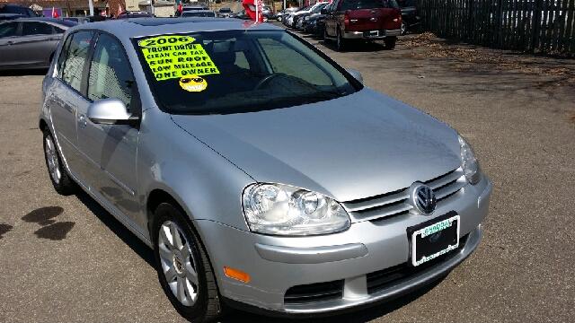 2006 Volkswagen Rabbit