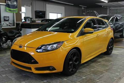 2013 Ford Focus for sale in Federal Way, WA