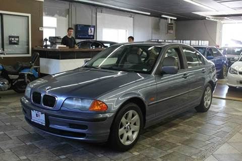 2001 BMW 3 Series for sale in Federal Way, WA