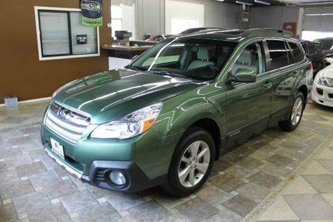 2013 Subaru Outback for sale in Federal Way, WA