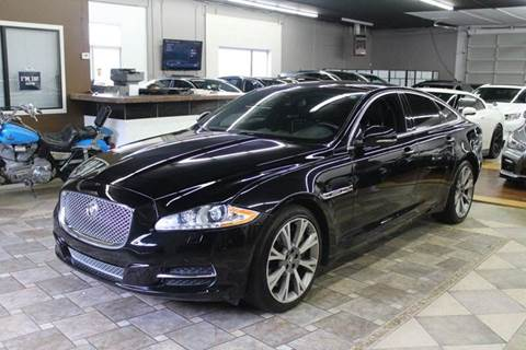 2013 Jaguar XJ for sale in Federal Way, WA