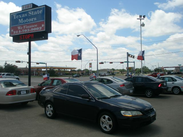 1999 Honda Accord for sale in Garland TX
