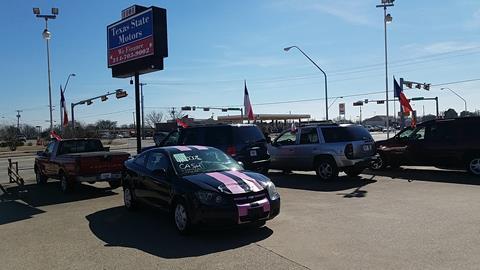 2006 Chevrolet Cobalt for sale in Garland TX