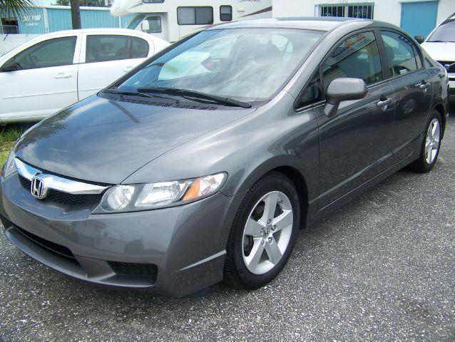 2010 Honda Civic for sale in Venice FL