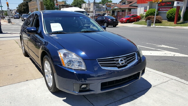 2007 Nissan Maxima 3 5 SL 4dr Sedan In Philadelphia PA