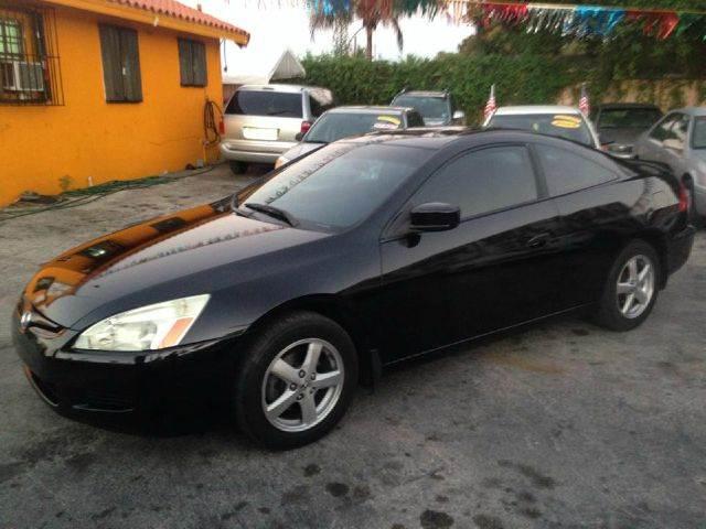 2004 Honda Accord for sale in Miami FL