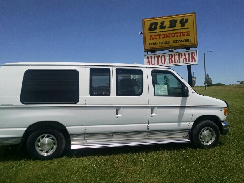 1998 Ford E 150 For Sale In Frederic WI