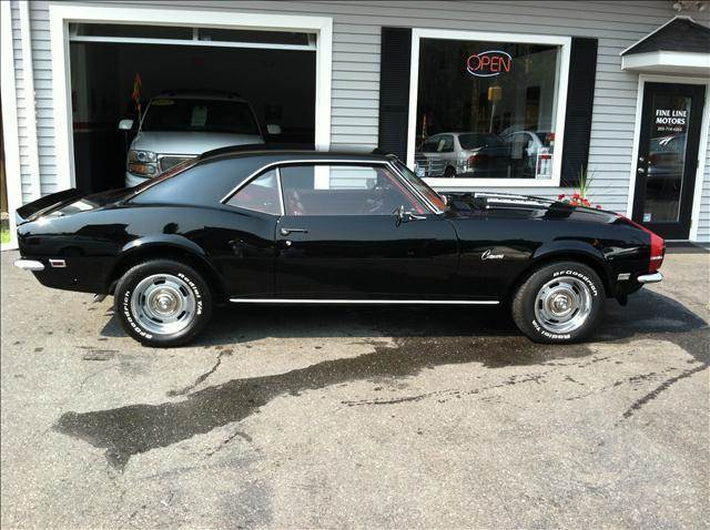 Craigslist 68 Camaro Autos Post