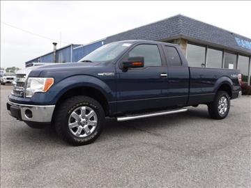 2013 Ford F-150 for sale in Rising Sun, MD