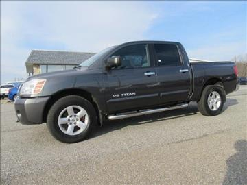 2006 Nissan Titan for sale in Rising Sun, MD